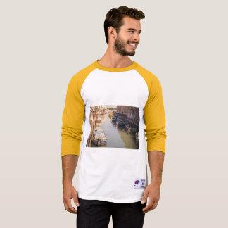 Paisaje de Venecia Camiseta