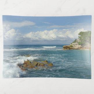 Paisaje marino de Labadee