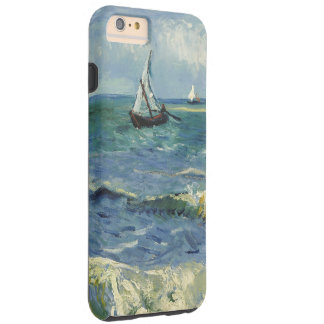Paisaje marino en Saintes-Maries de la Mer de Van Funda Para iPhone 6 Plus Tough
