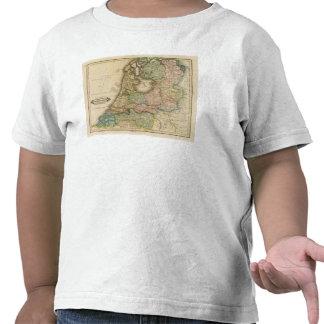 Países Bajos 5 Camisetas