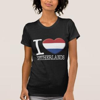 Países Bajos Camiseta