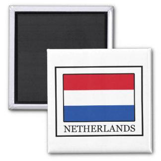 Países Bajos Imanes