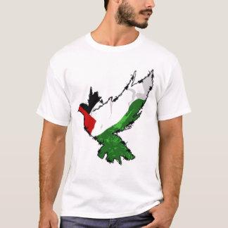 Pájaro de Palestina Camiseta