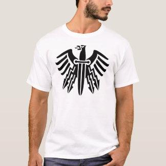 Pájaro de Phoenix Camiseta