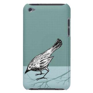 Pájaro temprano iPod touch carcasas