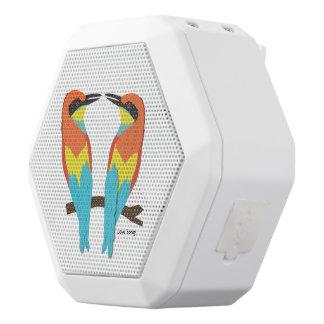 PÁJAROS del AMOR de REX de Boombot Altavoz Con Bluetooth