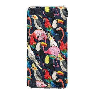 Pájaros exóticos funda para iPod touch 5