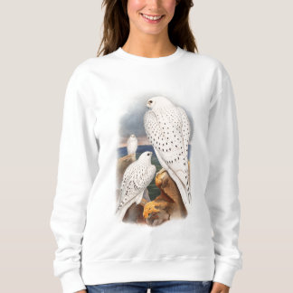 Pájaros ligeros adultos Gran Bretaña del halcón de Sudadera