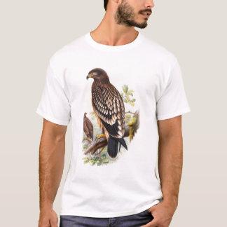 Pájaros manchados de Eagle Juan Gould de Gran Camiseta
