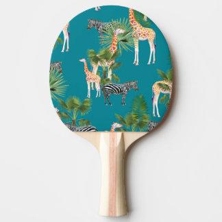 Pala De Ping Pong África