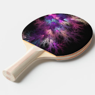 Pala De Ping Pong Aligeramiento oscuro