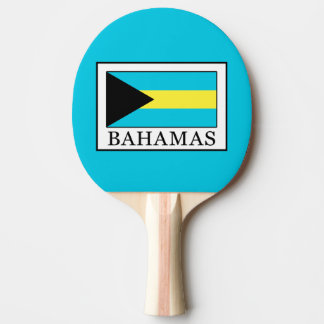 Pala De Ping Pong Bahamas