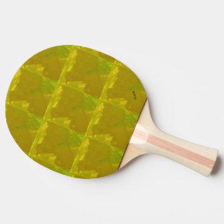 Pala De Ping Pong Canario