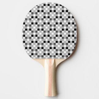 Pala De Ping Pong Carta/paleta del ping-pong