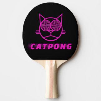 Pala De Ping Pong Catpong (rosa)