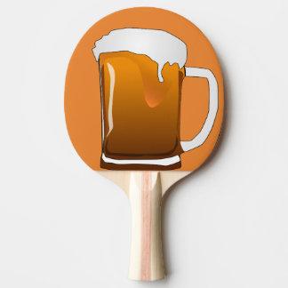Pala De Ping Pong cerveza