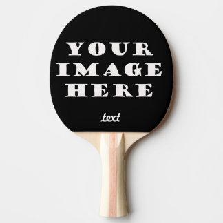 Pala De Ping Pong Cree sus los propios