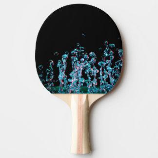 Pala De Ping Pong descenso del agua
