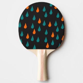 Pala De Ping Pong Descensos/paleta del ping-pong