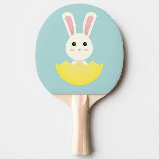Pala De Ping Pong El conejito de pascua I
