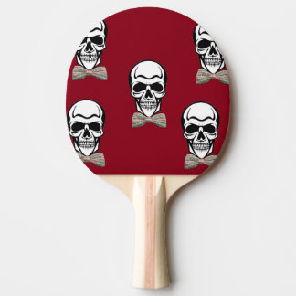 Pala De Ping Pong Embaucamiento Skellies para Pong