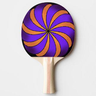Pala De Ping Pong Fantasía