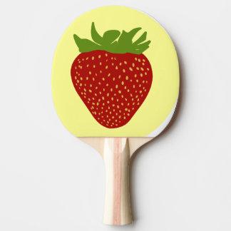 Pala De Ping Pong fresa