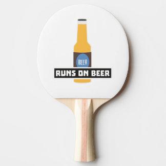 Pala De Ping Pong Funcionamientos en la cerveza Z7ta2