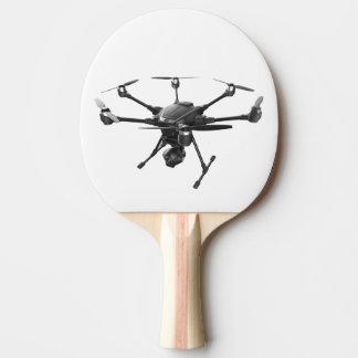 Pala De Ping Pong Gris del abejón