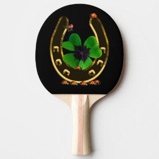 Pala De Ping Pong Herradura