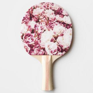 Pala De Ping Pong Humor rosado