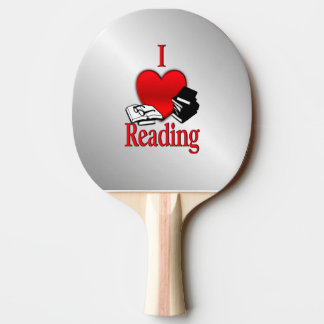 Pala De Ping Pong I lectura del corazón
