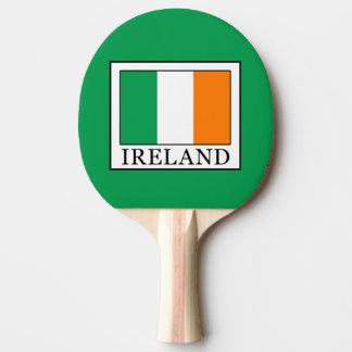 Pala De Ping Pong Irlanda