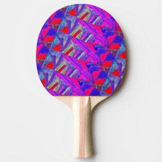 Pala De Ping Pong La derecha