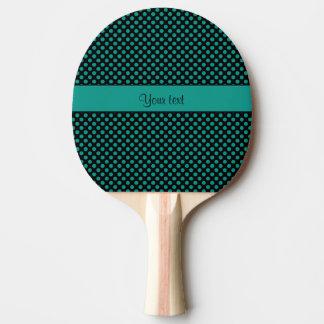 Pala De Ping Pong Lunares del trullo