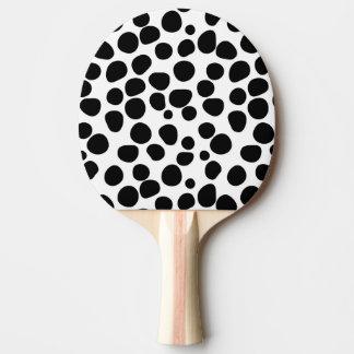 Pala De Ping Pong Nunca cambie sus puntos