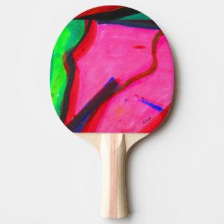 Pala De Ping Pong Paleta #46 del ping-pong