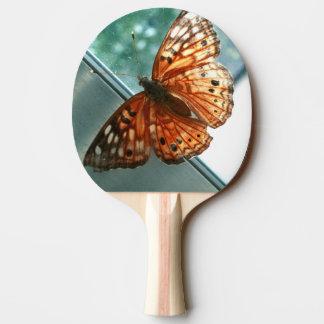 Pala De Ping Pong Paleta de la bola de ping-pong de la mariposa