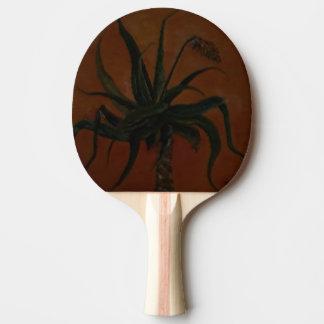 Pala De Ping Pong Paleta de los tenis de mesa del áloe