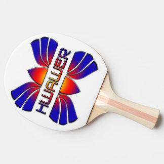 Pala De Ping Pong Paleta del ping-pong