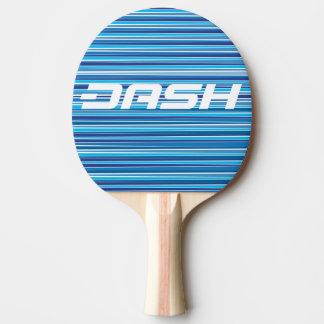 Pala De Ping Pong Paleta del ping-pong de la rociada