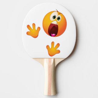 Pala De Ping Pong paleta divertida del ping-pong