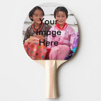 Pala De Ping Pong Ping-pong Paddel