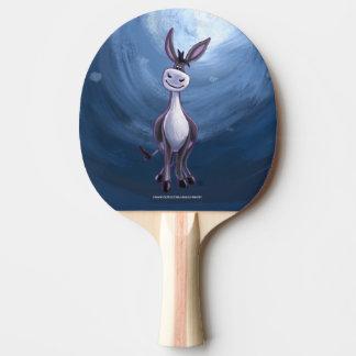 Pala De Ping Pong Regalos y accesorios del burro