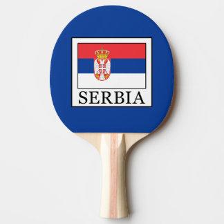 Pala De Ping Pong Serbia