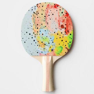 Pala De Ping Pong Siente