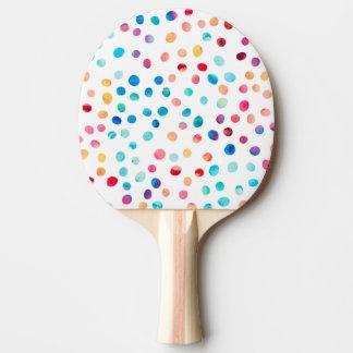 Pala De Ping Pong Singularidad