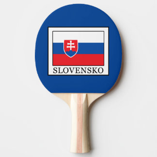 Pala De Ping Pong Slovensko