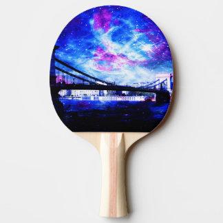 Pala De Ping Pong Sueños de Budapest del amante