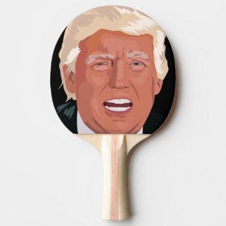 Pala De Ping Pong Triunfo